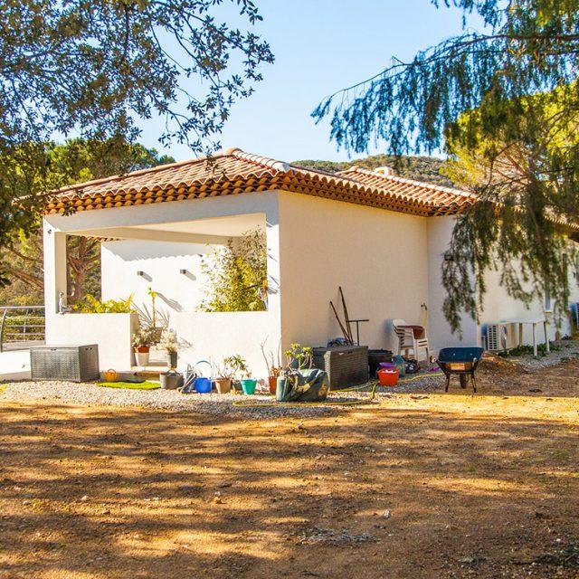 realisation maisons promosud constructeur maisons neuves var