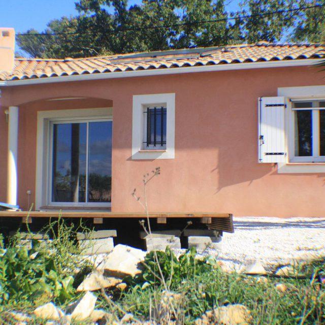 construction neuve var par maisons promosud