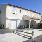 Villa deux étages avec piscine à Hyères