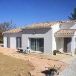 demarches construction maison neuve par Maisons Promosud constructeur var