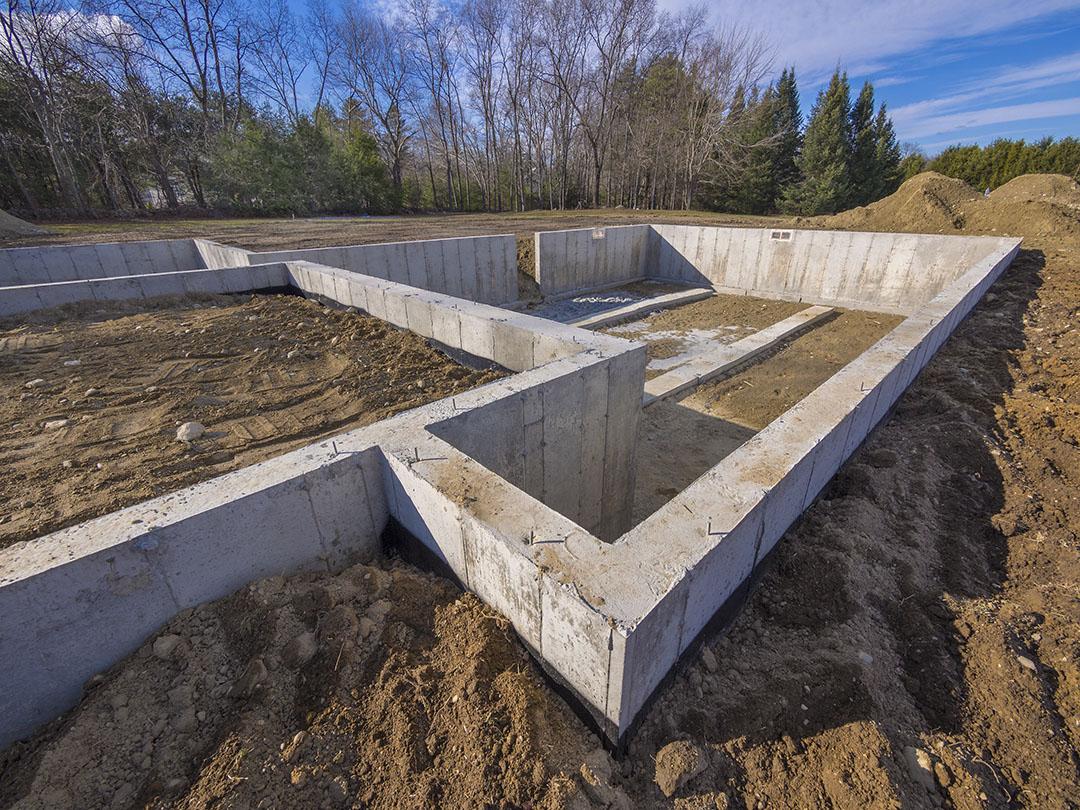 Construction Maison Terrain En Pente Descendante