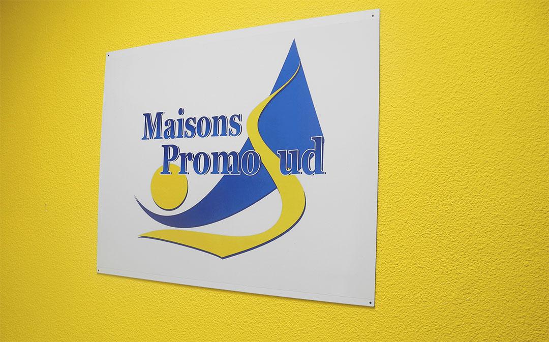 Maisons Promosud constructeur var membre de l'union des maisons françaises