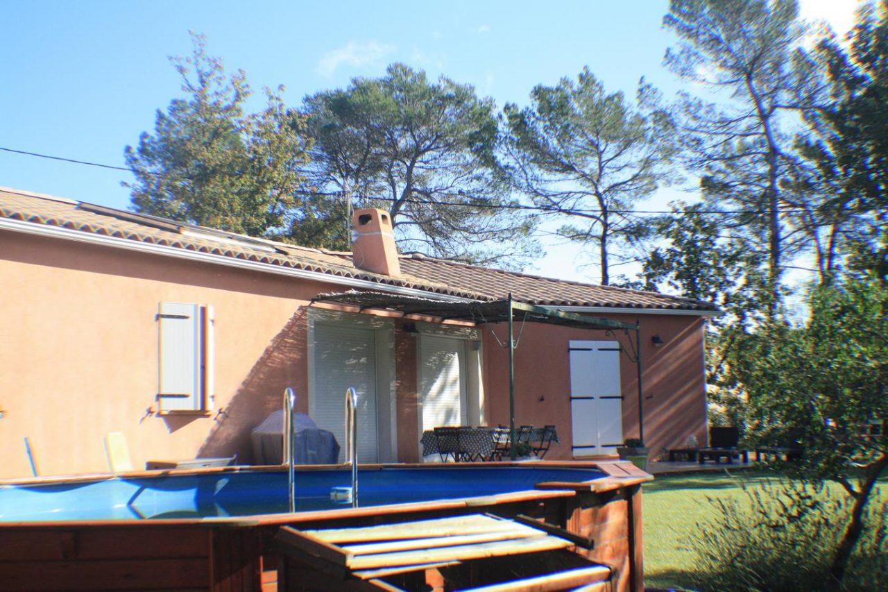construction maison individuelle Var par Maisons Promosud