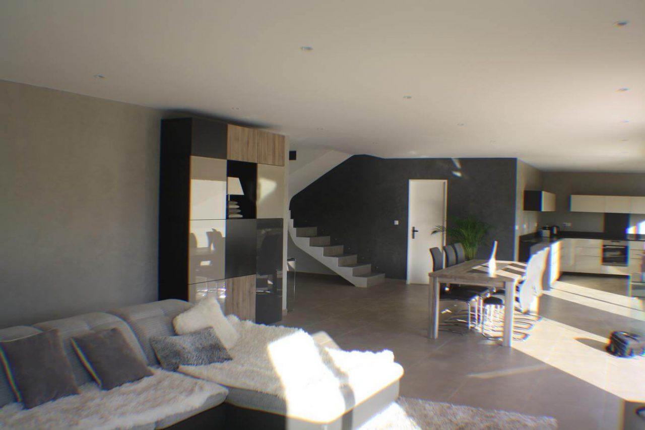 construction maison neuve Maisons Promosud